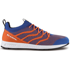 Scarpa Gecko Air Flip Shoes Unisex turkish sea/flame